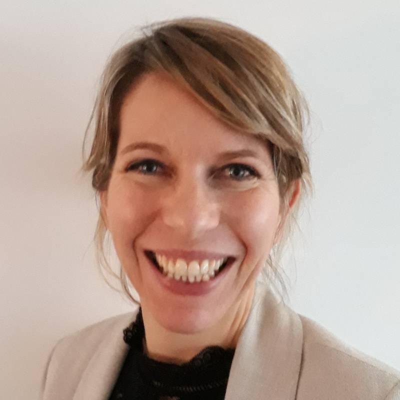 Marieke van Rooij
